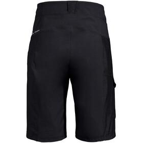 VAUDE Tremalzo III Shorts Herren black